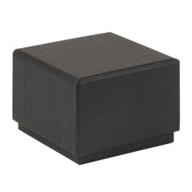 Luxury Ring Box | Small Box  Black