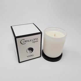 30cl Yang Luxury Scented Candle