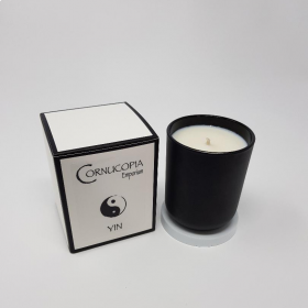 20cl Yin Luxury Scented Candle