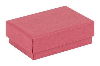 Small Kraft Multi-Purpose Box | Gift Box  Red