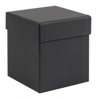 Luxury Candle Box  Black