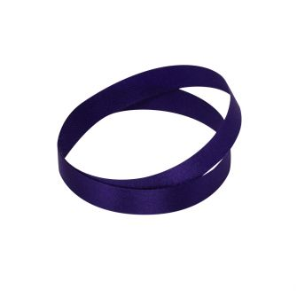 Purple Wood Pulp Ribbon