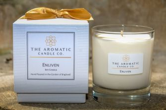 Enliven Candle