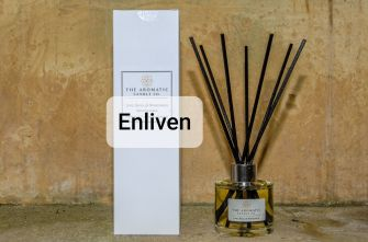 Enliven Reed Diffuser