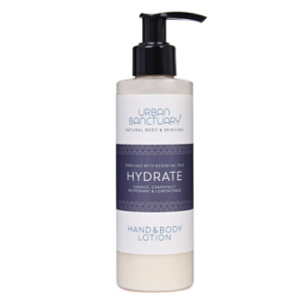 Hydrate - Hand and Body Lotion 200ml