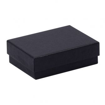 Black Small / Medium Universal Box