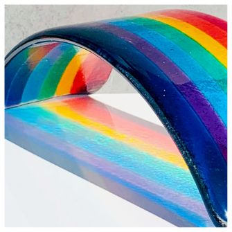 Rainbow Curve Medium