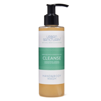 Cleanse - Hand and Body Wash 200ml