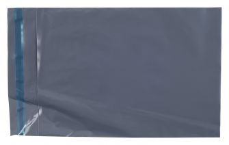 Grey Mailing Bags Recyclable