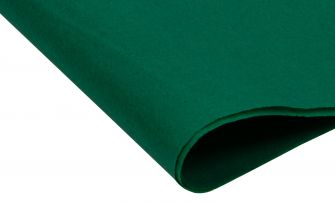 Small Recycled Emerald Green Tissue Paper
