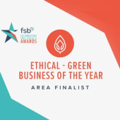 FSB Small Biz Awards - Finalist 2019
