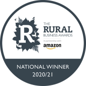 Rural Biz Awards - Winner 2020/21