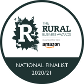 Rural Biz Awards - Finalist 2020/21