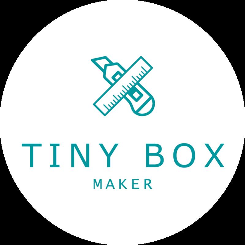 Tiny Box Maker