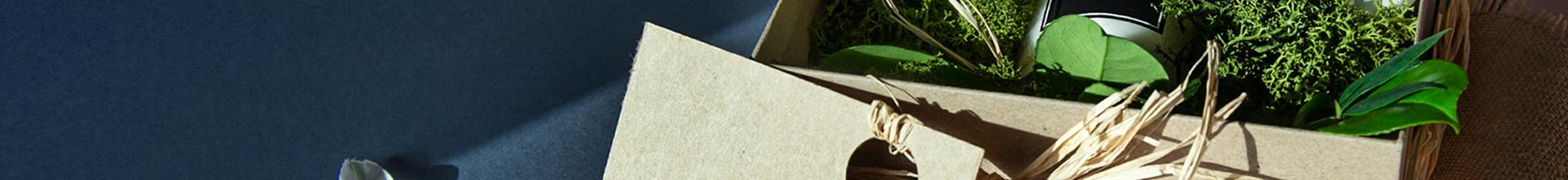 Luxury Kraft Gift Boxes