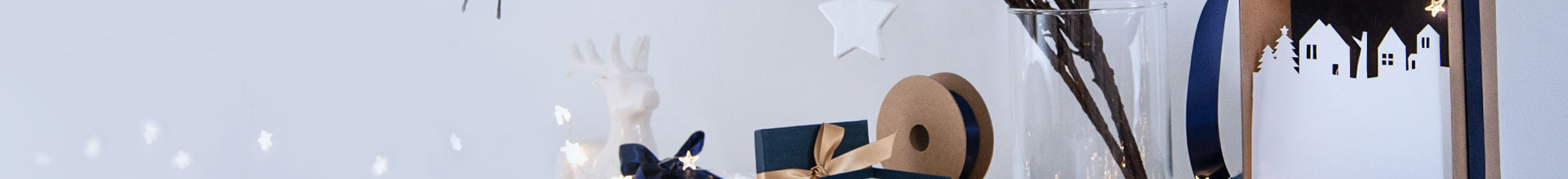 Christmas Boxes & Bags