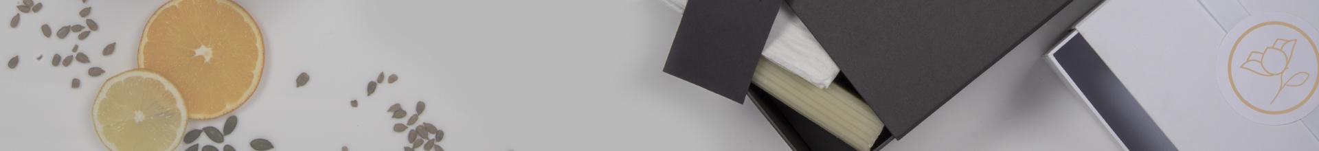 White Matchbox Style Gift Boxes