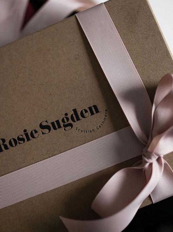 Rosie Sugden Cashmere